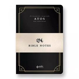 BIBLE NOTES | Atos dos Apóstolos