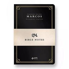 BIBLE NOTES | Evangelho de Marcos