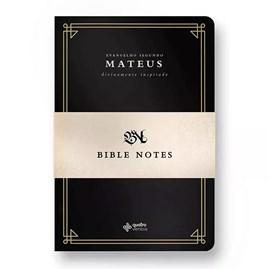 BIBLE NOTES | Evangelho de Mateus