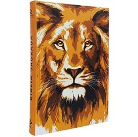 Bíblia Aslam Gold | NAA | Letra Grande | Capa Dura