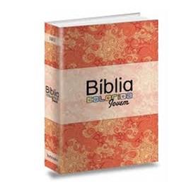 Bíblia Colorida Jovem | Primavera