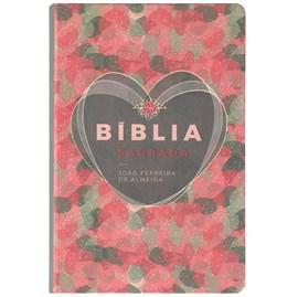 Bíblia Coração | ARC | Letra Grande | Semi-Luxo Capa Dura