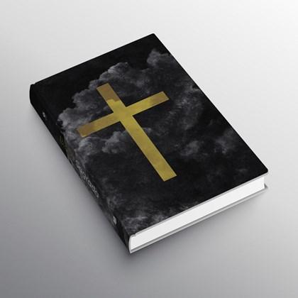 Bíblia Cruz Cores | ACF | Letra Normal | Capa Dura