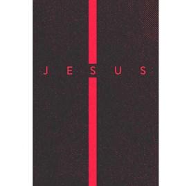 Bíblia Cruz Jesus | NVT Letra Grande | Capa Dura