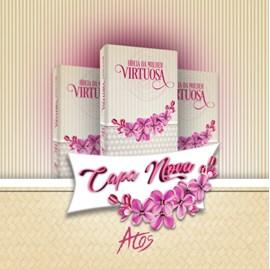 Bíblia da Mulher Virtuosa - Esperança