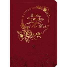 Bíblia de Estudo da Mulher | NVT | Capa Marrom