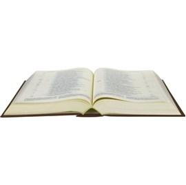 Bíblia de Jerusalém | Vinho | Capa Dura