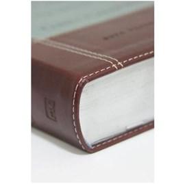 Bíblia Devocional do Casal Gary Chapman   NVI   Letra Normal   Capa Vermelha