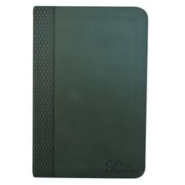 Bíblia do Pescador | Letra Grande | NVI | Capa Verde