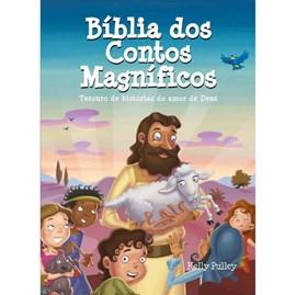 Bíblia dos Contos Magníficos | Capa Dura