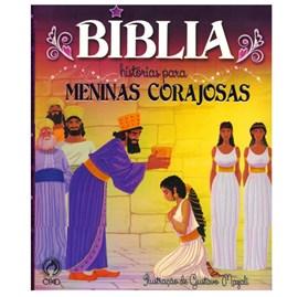 Bíblia - Historia Para Meninas Corajosas