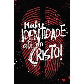 Bíblia Identidade | NAA Letra Normal | Capa Dura Soft-Touch