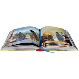 Bíblia Infantil Deus Está Comigo | Letra Normal | TNL | Capa Dura Ilustrada