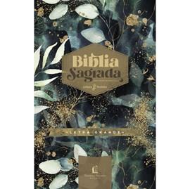 Bíblia Jardim Noturno | Leitura Perfeita | NVI | Letra Grande | Capa Dura