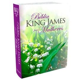 Bíblia King James Para Mulheres BKJ | Florida