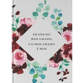 Bíblia Meu Amado | NAA | Letra Grande | Capa Dura
