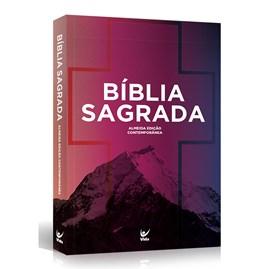 Bíblia Monte Cor | Letra Normal | AEC | Capa Brochura