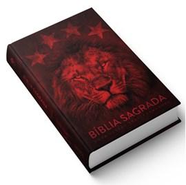 Bíblia New Red Lion   NVT   Capa Dura