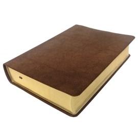 Bíblia Nova Reforma | NVI | Letra Normal | Capa Couro Ecológico