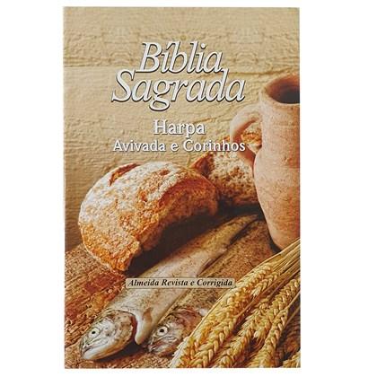 Bíblia para Evangelismo Ceia   ARC   Letra Normal   Brochura