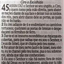 Bíblia Sagrada Com Harpa Avivada e Corinhos | ARC Letra Gigante | Capa Laminada Marrom e Cinza