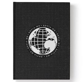 "Bíblia Sagrada Eis-me Aqui ""Envia-me"" | NAA | Letra Normal | Capa Dura"