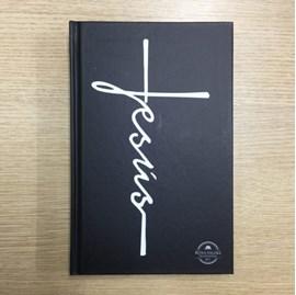 Bíblia Sagrada em Espanhol RVT Jesus | Capa Dura