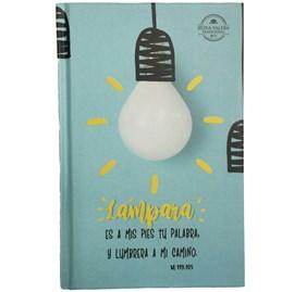 Bíblia Sagrada em Espanhol RVT Lampada | Capa Dura