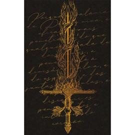Bíblia Sagrada Espada de Fogo | ARC | Letra Normal | Capa Dura