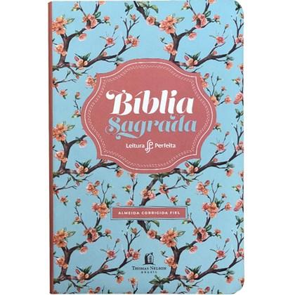 Bíblia Sagrada | Leitura Perfeita | ACF | Floral