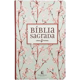 Bíblia Sagrada - Leitura Perfeita | NVI | Cerejeira