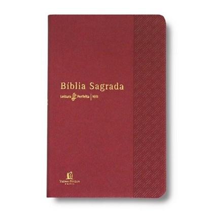 Bíblia Sagrada - Leitura Perfeita | NVI | Vermelha