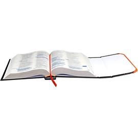 Bíblia Sagrada | Letra Maior | NTLH | Com Fonte de Bênçãos | Capa Skate Luxo