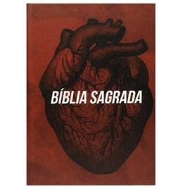 Bíblia Sagrada | Letra Normal | NAA | Coração Obediente