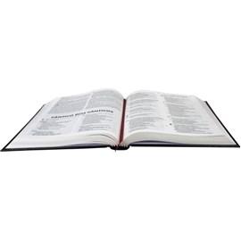Bíblia Sagrada   Letra Normal   NTLH   Capa Preta
