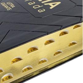 Bíblia Sagrada | NAA | Letra Gigante | Capa Preto C/ Índice