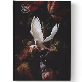 Bíblia Sagrada O Espírito Santo Está Sobre Mim | NAA | Letra Normal | Capa Dura