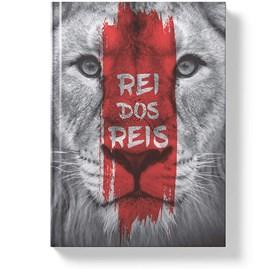 Bíblia Sagrada Rei dos reis   NAA Letra Normal   Capa Dura