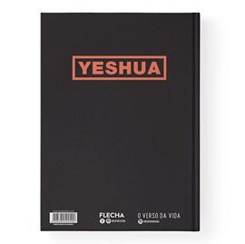 Bíblia Sagrada Yeshua Dove   NAA   Letra Normal   Capa Dura