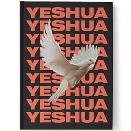 Bíblia Sagrada Yeshua Dove | NAA | Letra Normal | Capa Dura