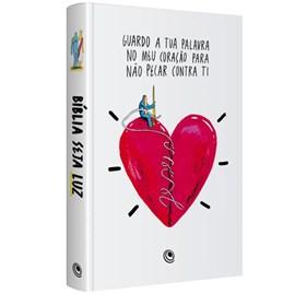Bíblia Seja Luz | NTLH | Coração