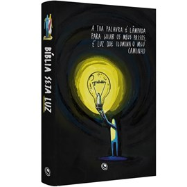 Bíblia Seja Luz | NTLH | Lâmpada