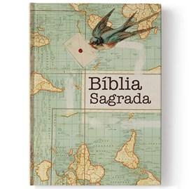 Bíblia Send | Letra Normal | NAA | Capa Dura