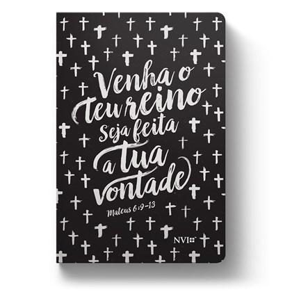 Bíblia Teu Reino   NVI   Letra Normal   Capa Dura