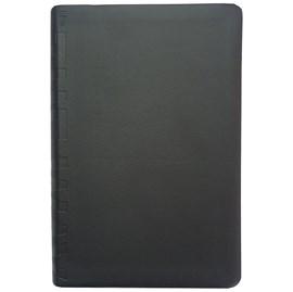 Bíblia the Way - O Caminho | Letra Normal | NTLH | Capa Luxo Preta