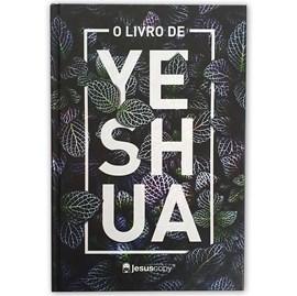 Bíblia Yeshua Jesus Copy | NAA | Letra Normal | Capa Dura