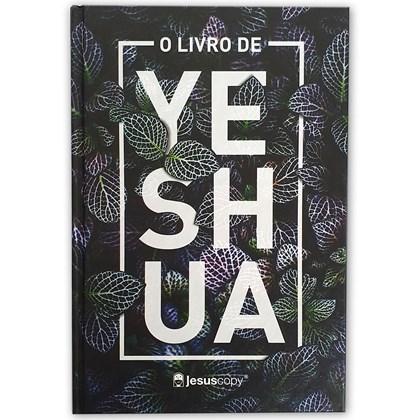 Bíblia Yeshua Jesus Copy | NVI | Letra Normal | Capa Dura