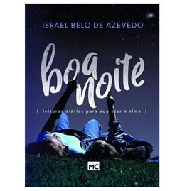 Boa noite | Israel Belo