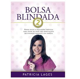 Bolsa Blindada 2 | Patricia Lages