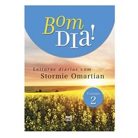 Bom Dia! | Stormie Omartian